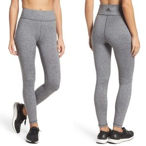 Adidas Performer Climalite High Waist Leggings S